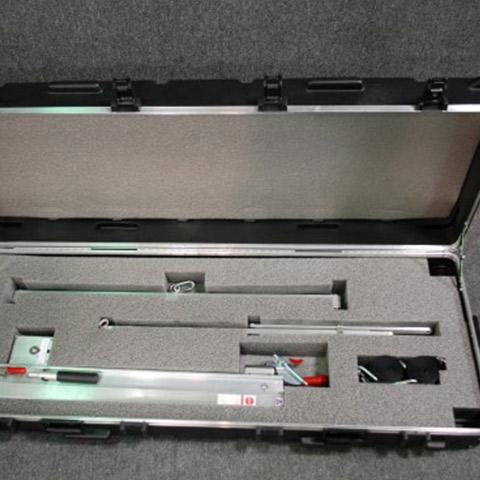 フィールドサービス 電動アーム付きリフト機 SAアームリフト[SA arm-Lift] |三愛化成商事株式会社